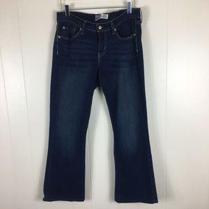 Levi's Curvy Bootcut Women's Jeans Size 12 S/C